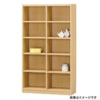 書棚 タナリオ TNL-1587 NA【別送品】