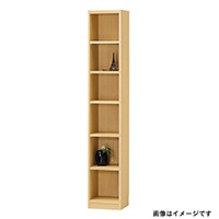 書棚 タナリオ TNL-1831 NA【別送品】