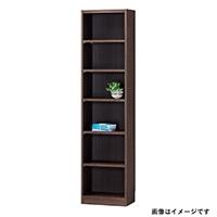 書棚 タナリオ TNL-1844 DK【別送品】