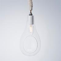 【trv・数量限定】BOTANICハンギングライト  M APE-021WH