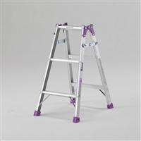 アルミ製梯子兼用幅広脚立 MR90W