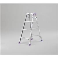 アルミ製梯子兼用幅広脚立 MR120W