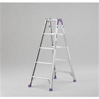 アルミ製梯子兼用幅広脚立 MR150W