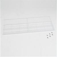 アルインコ 低温貯蔵庫用追加棚板セット 35袋・40袋用 MET1800D【別送品】