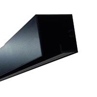 【SU】波板用母屋材 30×30×1.1t BA170 K