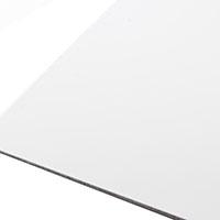 【SU】アルミ複合板 両面 910×1820 ホワイト