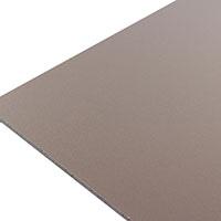 【SU】アルミ複合板 両面 910×1820 ブロンズ