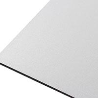 【SU】アルミ複合板 両面 910×1820 シルバー