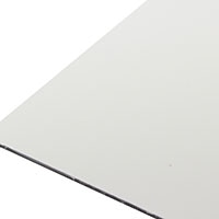 【SU】アルミ複合板 両面 910×1820 アイボリーW