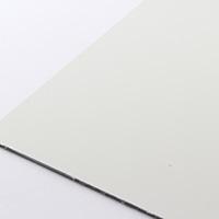 複合板アイボホワイト 450×600