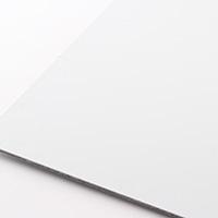 複合板ホワイト 450×600mm