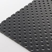 複合板P ブラック 450×600