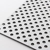 複合板P シルバー 450×600