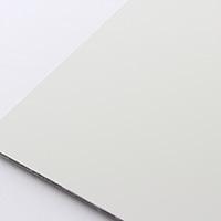 複合板アイボホワイト 300×450