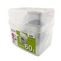 サンワサプライボックスケースFCD-FBOX60N