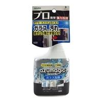 アズマジック ガラス洗剤 400ml