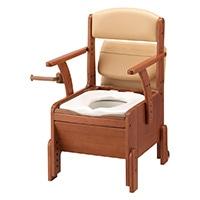 家具調トイレコンパクト 標準便座