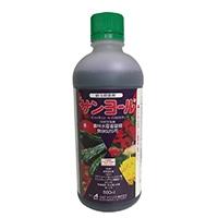 サンヨ−ル乳剤 500ml