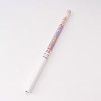 彩り和紙をちりばめたアイロン貼り障子紙 94cm×4.3m  粋桜