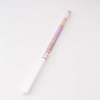 彩り和紙をちりばめたアイロン貼り障子紙 94cm×4.3m  吟景