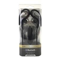 Bluetoothステレオヘッドホン 黒