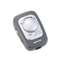 オーム電機 AudioComm 電話受話音量コントローラー ASU-1740K 03-1740