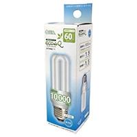 電球形蛍光ランプ 60W形 昼光色 EFD15ED/11