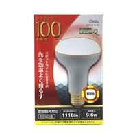オーム LEDレフ形電球 LDR10L‐WA9