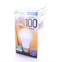 オーム LED電球 100形広配光 LDA13L-G