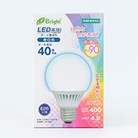オーム LEDミニボール球 LDG5N−G7DAS20