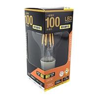 LED電球 フィラメント E26 100形相当 調光器対応 LDA12L/D C6