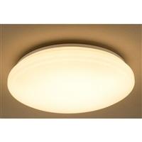 オーム電機 LEDシーリングライト LE-Y24L6K-W3