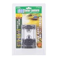 オーム電機 LEDランタンソーラー充電式 ML-05A