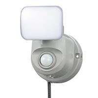 1灯式LEDセンサーライトOSE−LS400