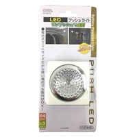 LEDミニプッシュライトNIT-BP1D