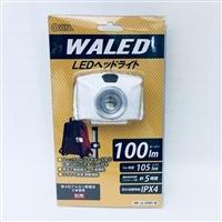 LEDヘッドライト100 白