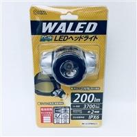 LED防水ヘッドライト200