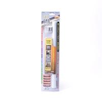オーム電機 エコスリム6.5W L色 LT-NLD65L-HN