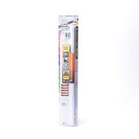 オーム電機 エコスリム8.5W L色 LT-NLD85L-HN