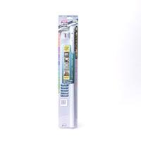 オーム電機 センサーエコスリム 8.5 LT-NLD65D-HS