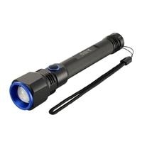 オーム電機 LEDズームライト ラディウスZ 210lm LHA-Z21B5 08-0882