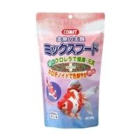 イトスイ コメット 金魚の主食 ミックスフード 300g