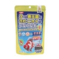 イトスイ 金魚の主食 納豆菌 中粒 90g