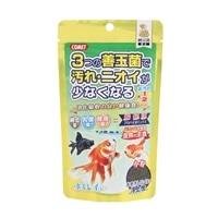 イトスイ 金魚の主食 納豆菌 小粒 90g
