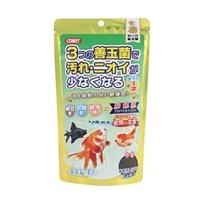 イトスイ コメット 金魚の主食 納豆菌 小粒 200g