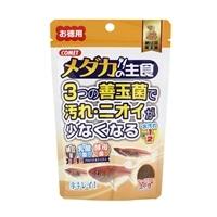 イトスイ メダカの主食 納豆菌 お徳用 120g