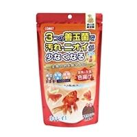 金魚の主食納豆菌色揚小粒200g