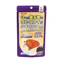 らんちゅうの主食納豆菌沈下小粒90g