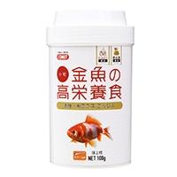 イトスイ コメット 金魚の高栄養食 基本 100g