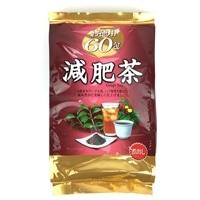 オリヒロ 徳用減肥茶 3gx60包